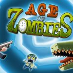 Age of Zombies – Un shoot-em-up où on dessoude du zombi