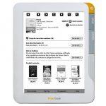 Fnacbook 2 – Le eReader de la Fnac pourrait sortir sous Android