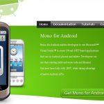 Développez vos applications Android en .Net et C# avec Mono Android 1.0