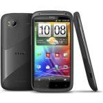 HTC Sensation – Annonce officielle de SFR