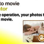 Photo Movie Creator – L'application Sony pour faire ses diaporamas