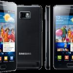 TMAddict fait gagner 1 Samsung Galaxy SII