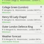 Audio-guide Toozla – Mettez un guide interactif dans votre poche