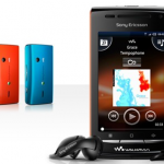 Sony Ericsson W8 Walkman – Le Walkman Phone est officiel