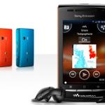 Sony Ericsson W8 Walkman – Le Walkman Phone est officiel