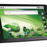 ZTE Light Pro – la première tablette low cost de ZTE