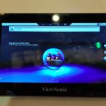 ViewSonic ViewPad 10Pro – Dualboot Windows Android avec CPU Oak Trail