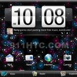 HTC Puccini – Quelques infos sur la tablette 10 pouces