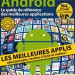 Android, le guide de référence des meilleures applications en kiosque
