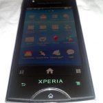 Sony Ericsson – Le ST18i fait une apparition vidéo, ou pas