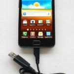 Samsung Galaxy S2 – Mise à jour vers Ice Cream Sandwich pour bientôt