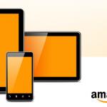 Amazon – Une famille complète de produits ?