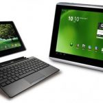 Asus Transformer et Acer Iconia Tab A500 – Android 3.1 en juin