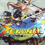 Zenonia 3 – Sortie prévue pour juin