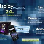 Display-Interactive.com organise un concours de développement
