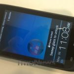 Samsung Exhibit le prochain Android Phone de Samsung
