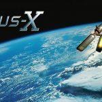 Icarus-X – Un Shoot'Em Up avec des decors en 3D