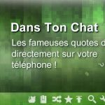 DTC – L'application officielle