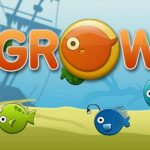 Grow – Un petit poisson gourmand !