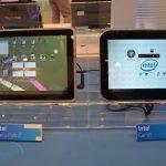Oak Trail – Intel fait la démo de ses tablettes au Computex 2011