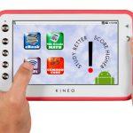 Brainchild Kineo – La tablette tactile scolaire
