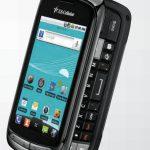 LG Genesis- l'Android Phone avec des écrans recto verso