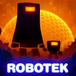 Robotek – Le dernier Hexage disponible sur Android Market