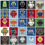 Droidarmy – La collection de tee-shirt Android qui calme !