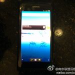 Une version non-officielle d'Android sur un prototype Nokia