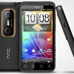 HTC Evo 3D – Annonce officielle pour l'Europe