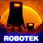 Robotek – Le Test Android-France