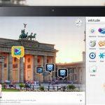 Wikitude – la plate forme de réalité augmentée maintenant disponible pour les tablettes tactiles sous Honeycomb