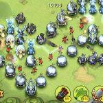 Fieldrunners HD – Lancement gratuit sur Android