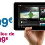 LG Optimus Pad en Promo sur Tablette-Store.com