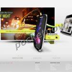 Motorola Xoom 2,  Tracey XL, Slimline et Zaha