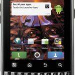 Motorola XPRT un prochain Android Phone de Motorola