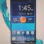 Sony Ericsson Xperia Duo – Des infos sur le possible premier terminal dual core de la marque