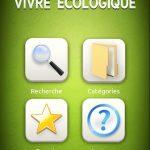 FAQ Vivre Ecologique – L'application pour économiser de l'énergie