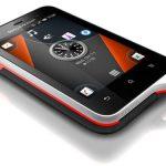 Xperia – Deux nouveaux modèles