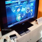 Bientôt une nouvelle version du Sony Ericsson Xperia Play avec un port HDMI?