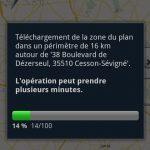 Google Maps – 5.7 et cartes offlines !
