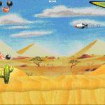 Serious Sam Kamikaze – Vidéo du prochain jeu tiré du FPS