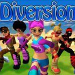 Diversion – Jeu d'arcade et de plateforme 3D