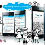 123people people search – L'application officielle disponible