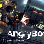 Angry Bots Demo – Une démo jouable du moteur 3D de Unity Technologies