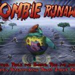 Zombie Runaway – Taper des Zombies c'est bien aussi