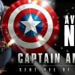Captain America – Le jeu vidéo disponible sur Android Market
