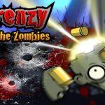 Biofrenzy Frag The Zombies – Dessouder des zombies c'est bien aussi