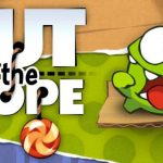 Cut The Rope – Disponible sur Android Market aussi