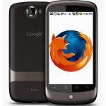 Mozilla envisagerait de développer son propre OS pour mobile basé sur Android